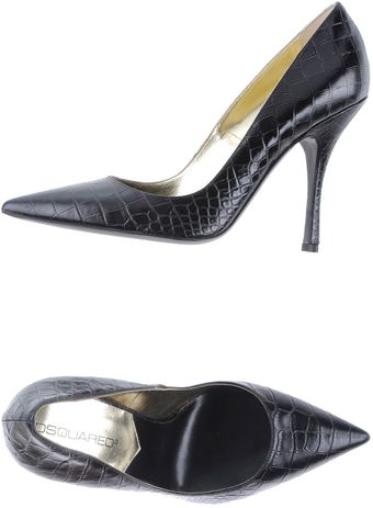 DSquared2 Pump - Lyst