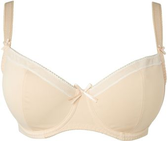Freya Marvel Underwire Side Panel Bra - Lyst
