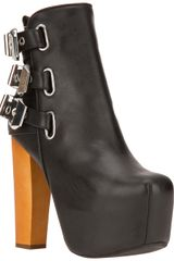 Jeffrey Campbell Conrad Boot - Lyst
