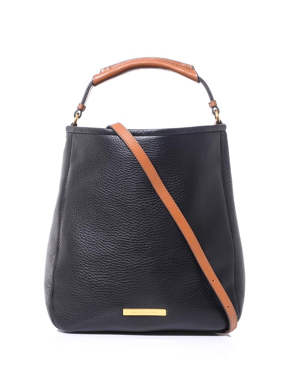 In Jacobs Additive By Zxdhhn Bag Leather Marc Black Lyst Hobo 4qwaO516F