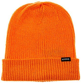Nixon The Regain Beanie - Lyst