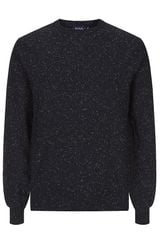 Paul Smith Speckled Jumper - Lyst