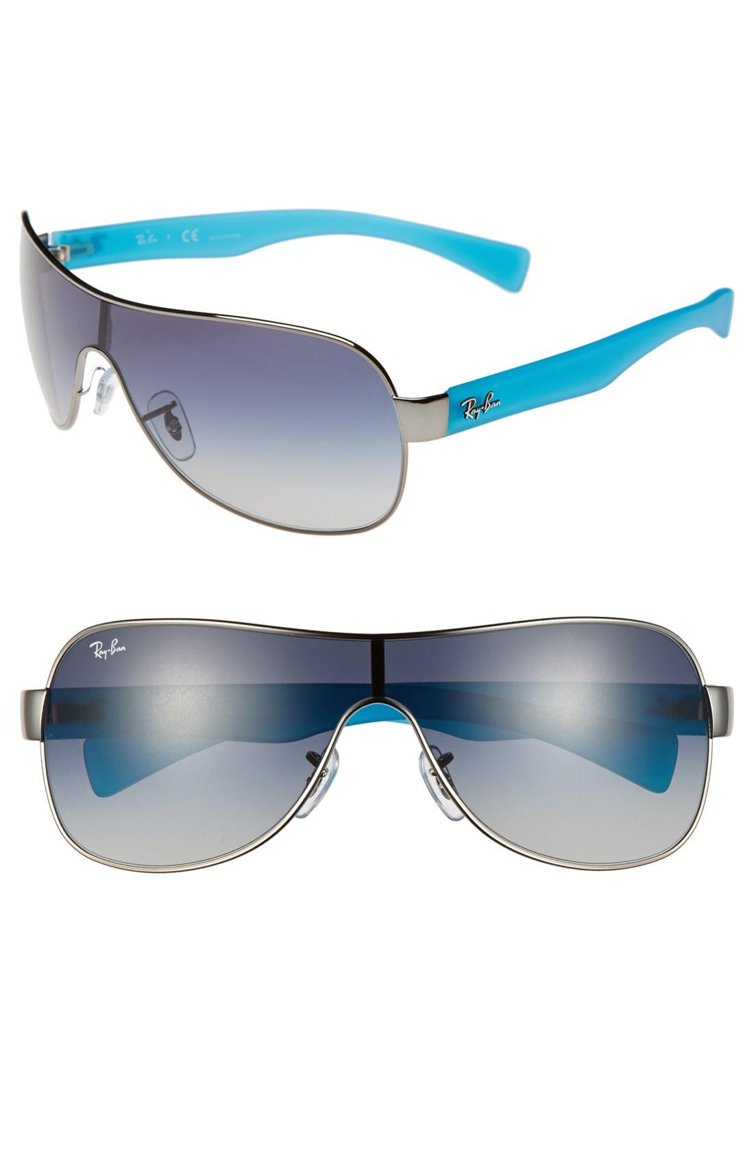 55e9fab86b8 Ray Ban Metal Shield Sunglasses « Heritage Malta