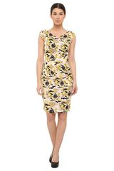 Versace Dress - Lyst
