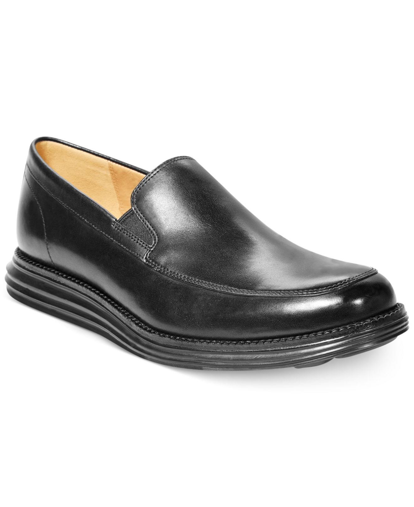 78570404f74 Gallery. Previously sold at  Macy s · Men s Cole Haan Drivers Men s Kiltie  Loafers ...