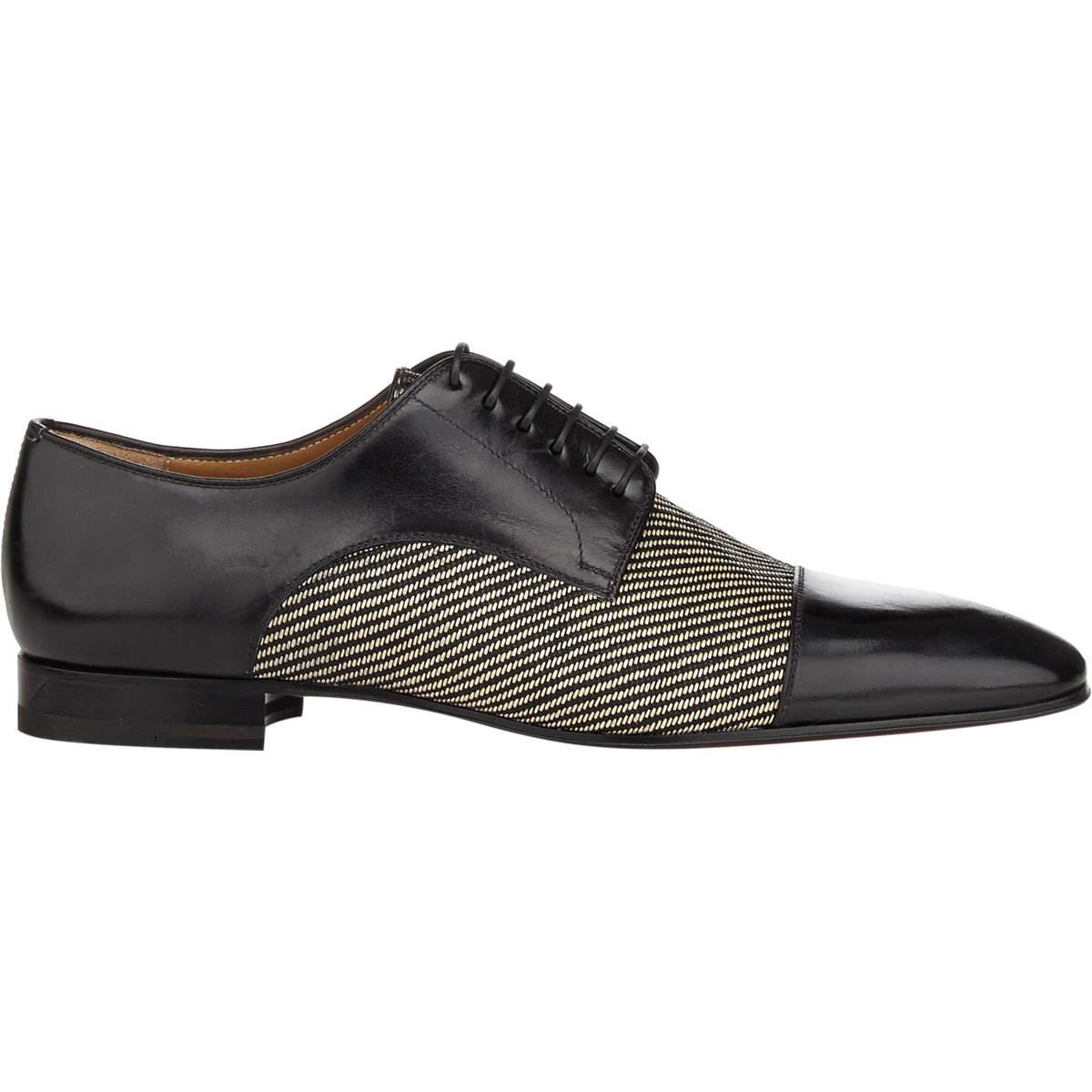 Christian Louboutin Oxford Popular