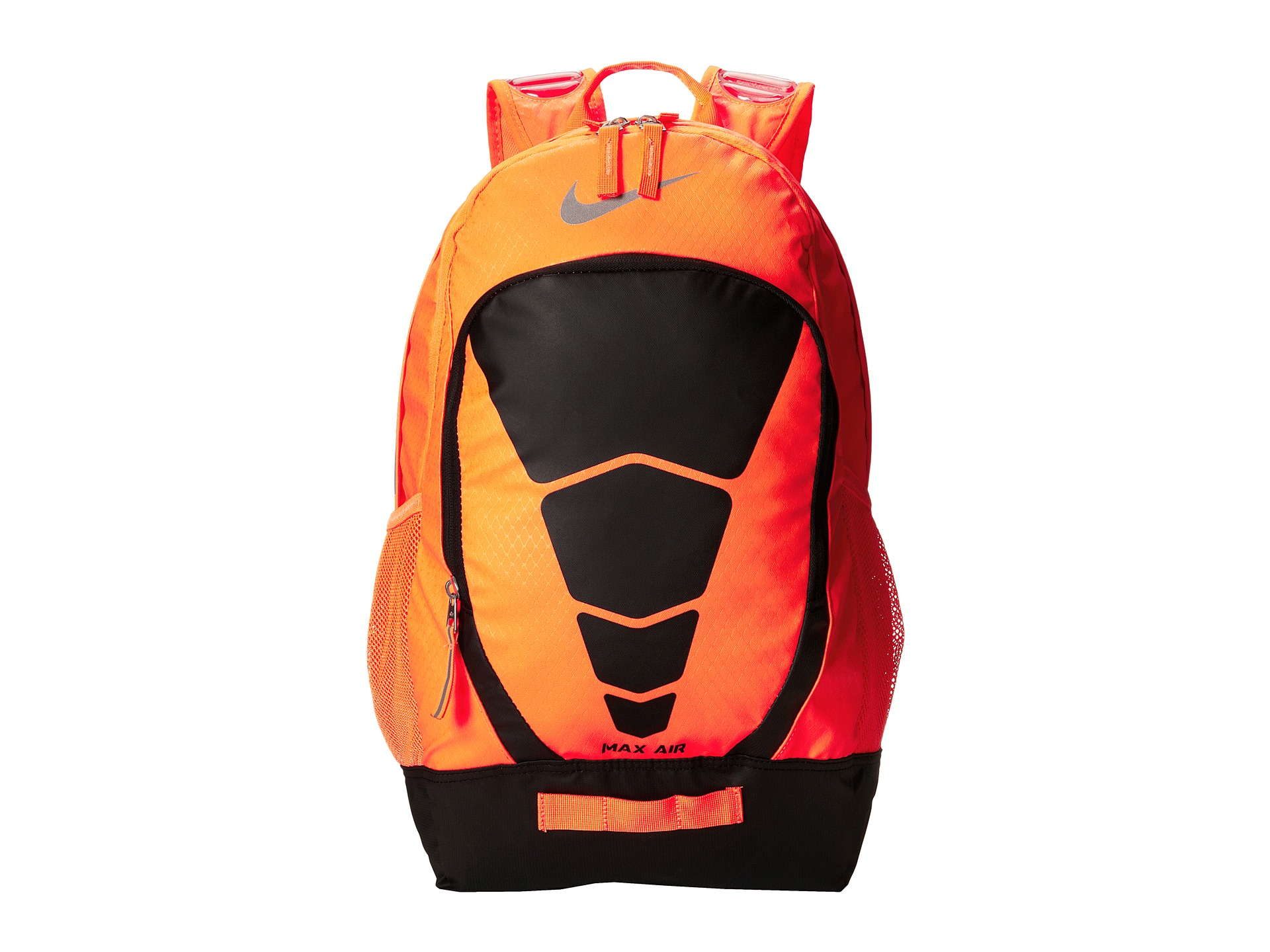 Lyst - Nike Max Air Vapor Backpack in Orange bb7968c7fa