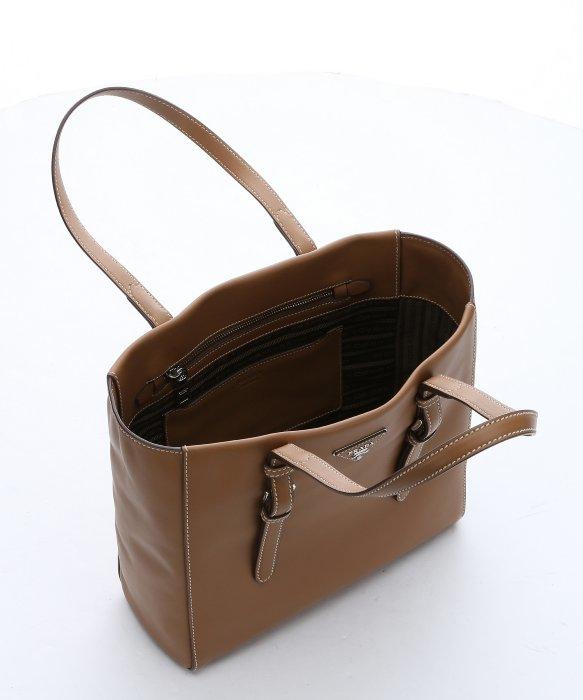 Prada Structured Handle Bag Knock Off Prada Handbags
