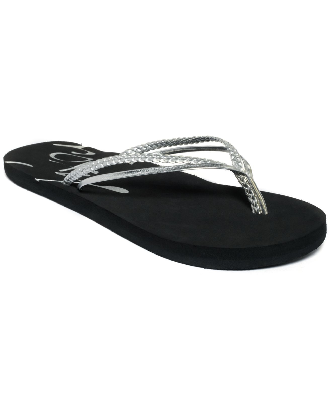 Black roxy sandals - Black Roxy Sandals Gallery