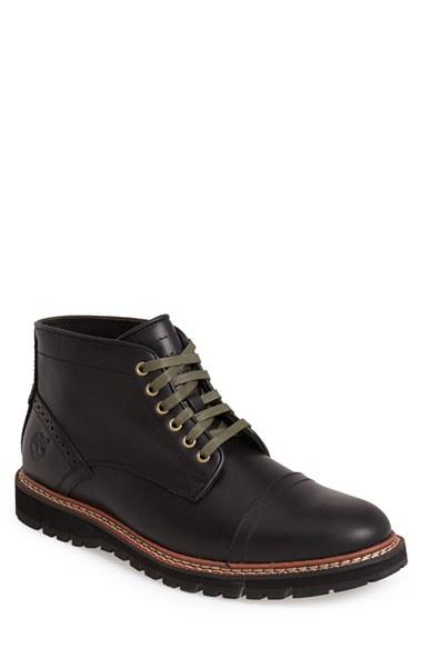timberland earthkeepers chukka boots black