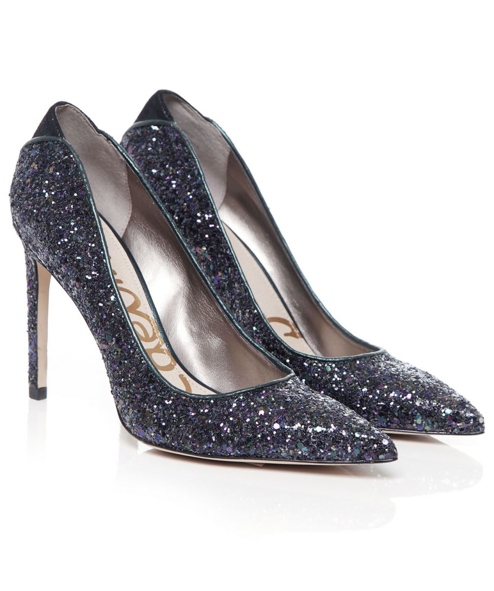 Sam Edelman Glitter Slingback Pumps outlet official best place for sale clearance low shipping supply online free shipping fake wgJT1w7rZ4