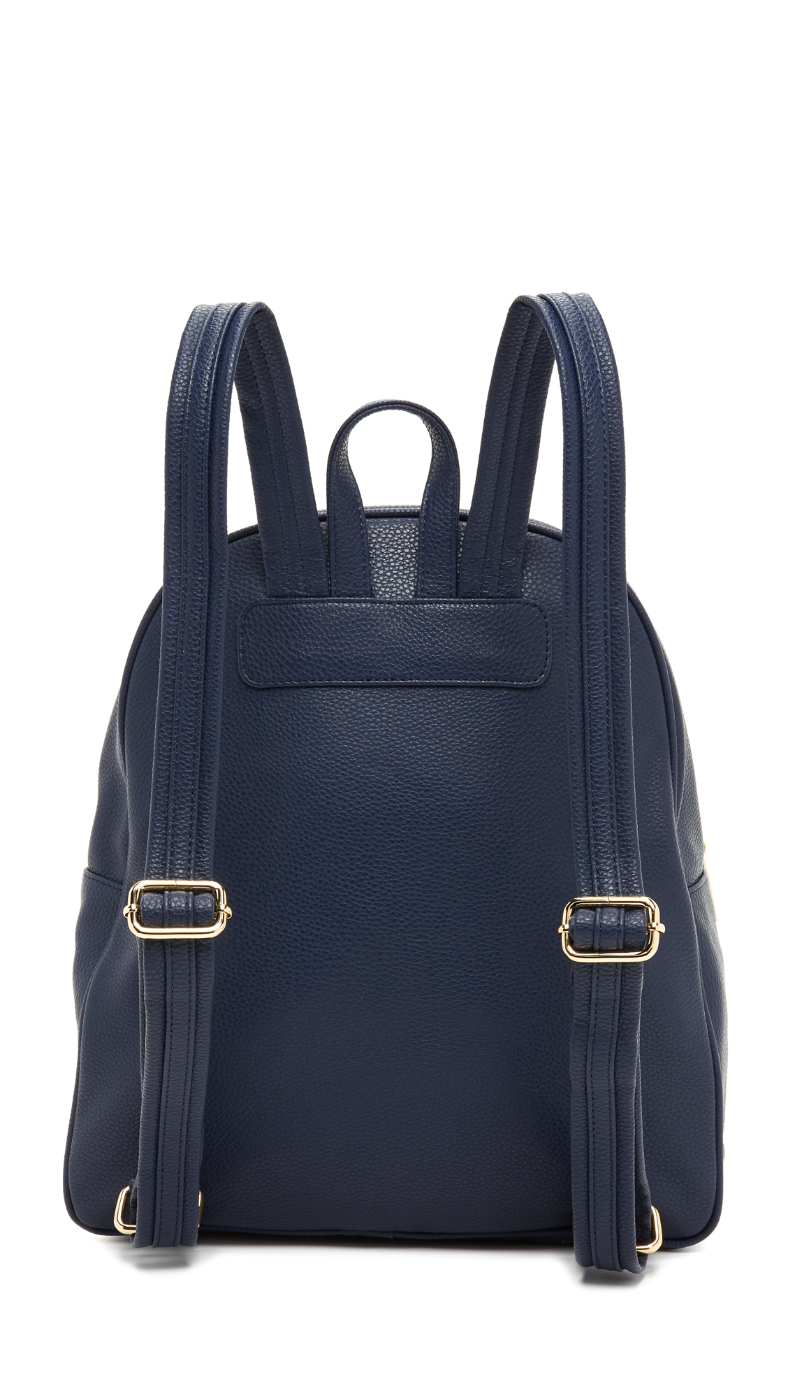 Lyst Deux Lux Mulberry Backpack In Blue