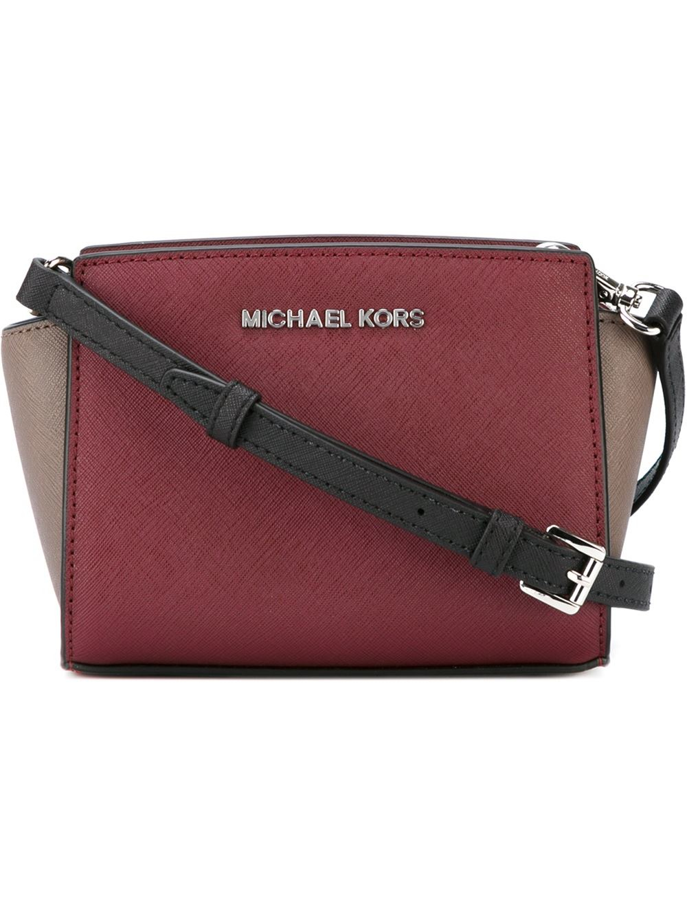 01d675e3f632f2 Gallery. Previously sold at: Farfetch · Women's Michael By Michael Kors  Selma