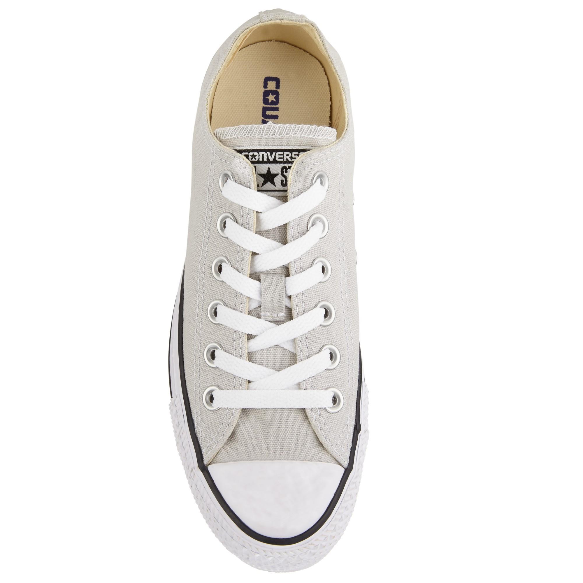 Converse Shoe Earrings