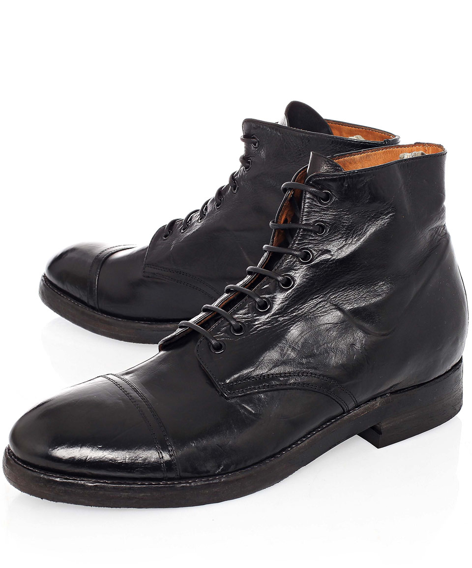 for sale wholesale price outlet free shipping Officine Creative lace-up boots UDl5s
