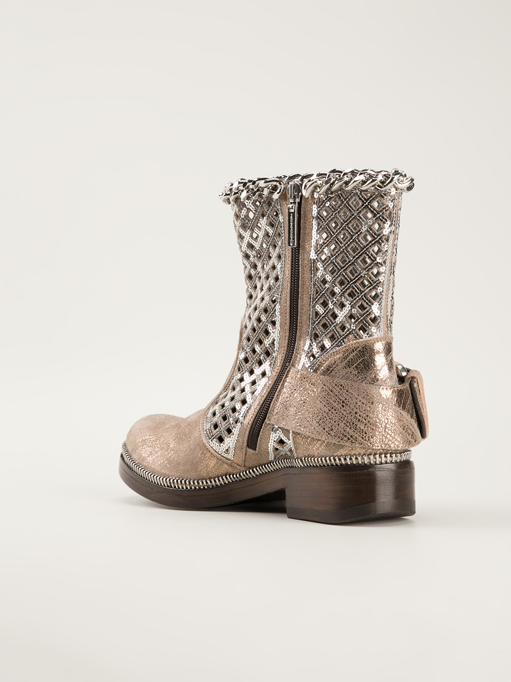 Sale Limited Edition Sale Prices FOOTWEAR - Boots Giancarlo Paoli For Nice Sale Online Cheap Sale Finishline W2gHVBG