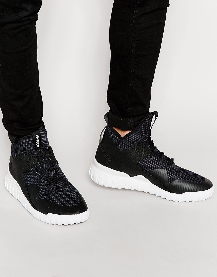 Adidas Originals Tubular Runner Boys 'Toddler Running