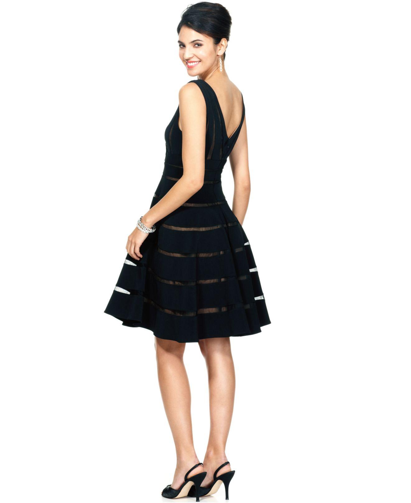 Js collection dresses black - Fashion dresses
