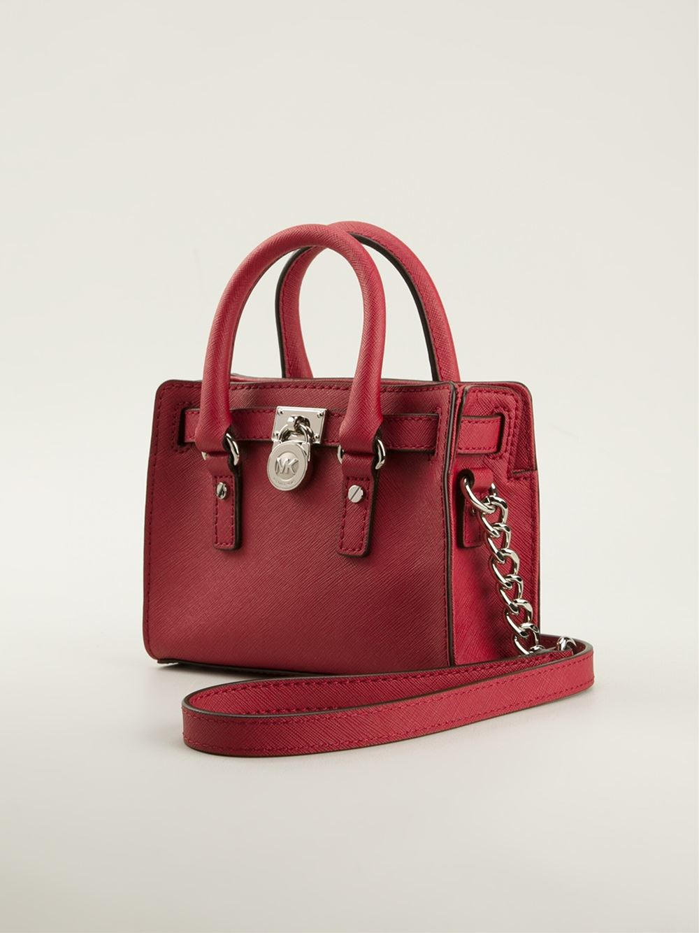7d4fc123b7c1 Gallery. Previously sold at: Farfetch · Women's Michael By Michael Kors  Hamilton