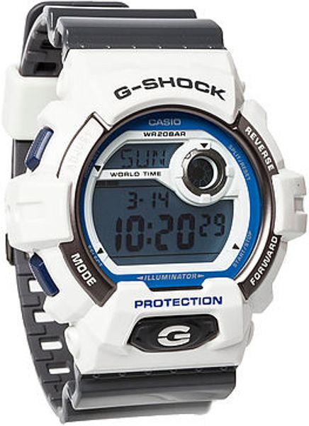 G-Shock Color Watches