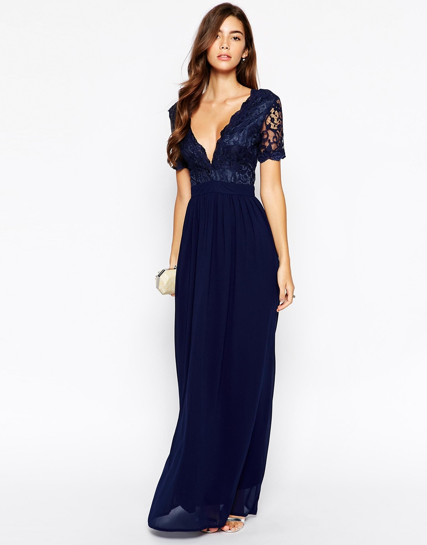 Maxi Dress for Club