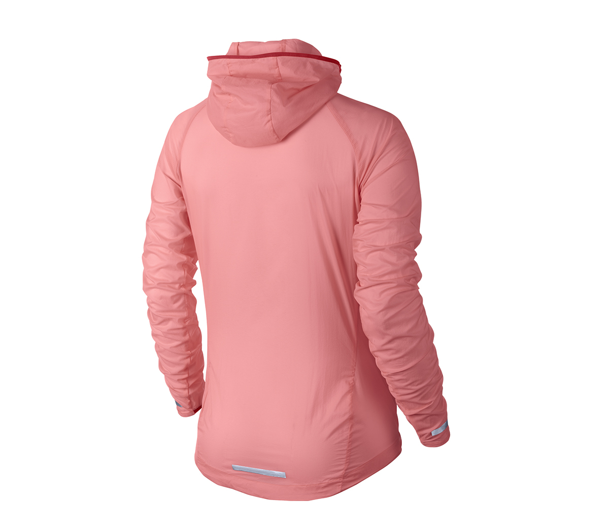 Nike Jacket Impossibly Light W In Pink Lyst