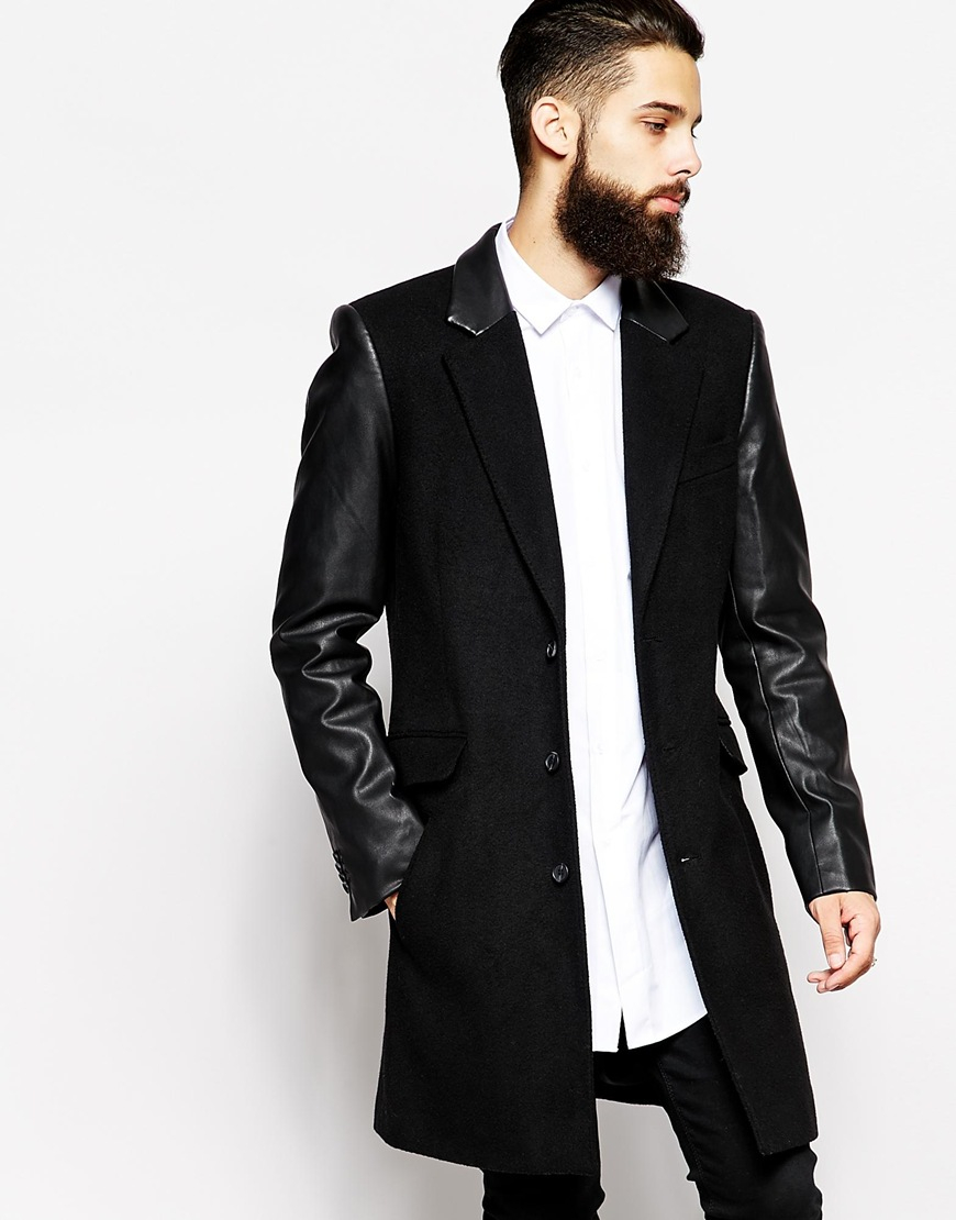 Men's ASOS Coats Founded in by Nick Robertson and Quentin Griffiths, ASOS is dedicated to bringing you the very latest in fashion, footwear and accessories. In , the company opened offices in New York, Sydney, and in , three more offices in France, Germany and China.