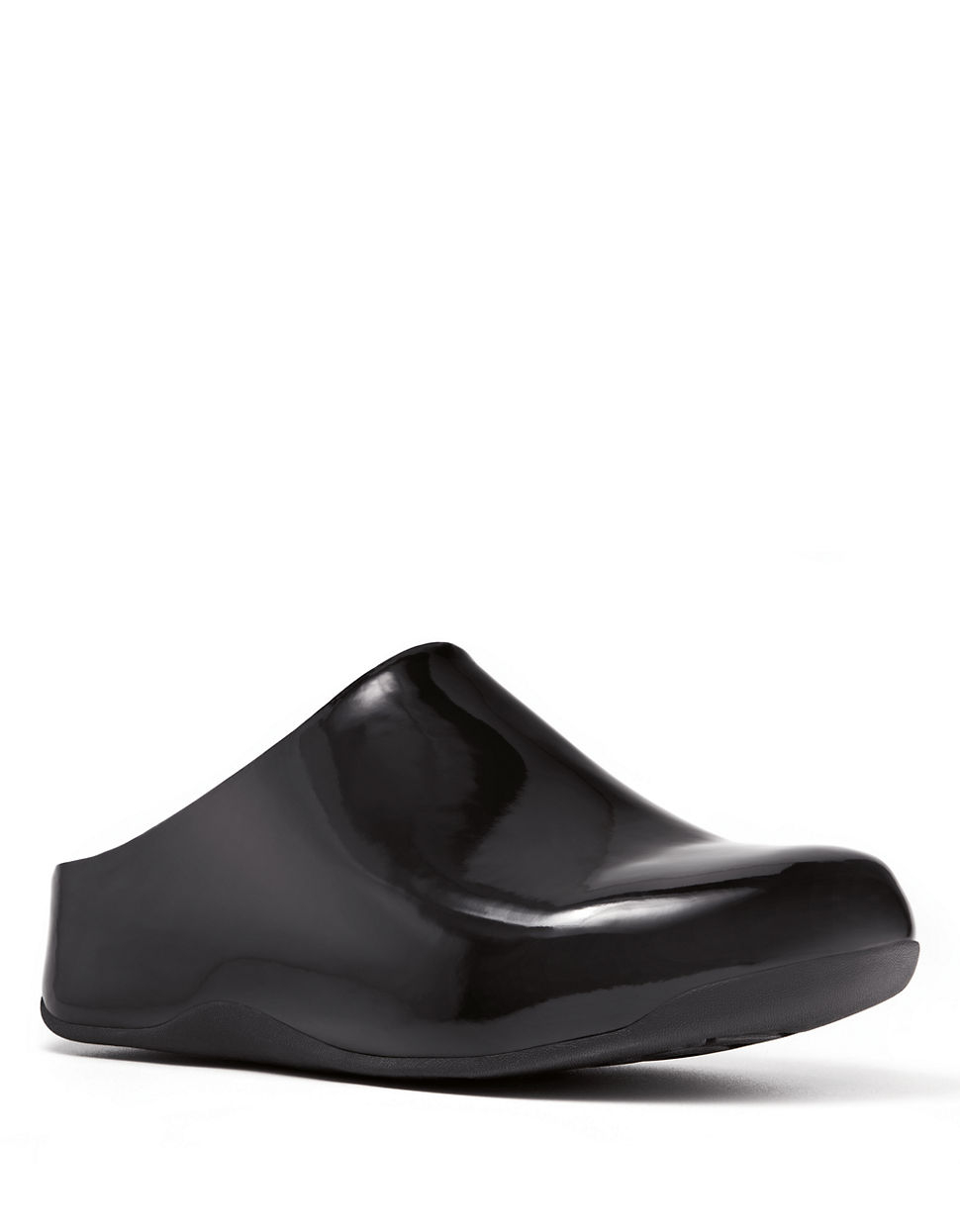 16b97838c Fitflop Shuv Leather Black