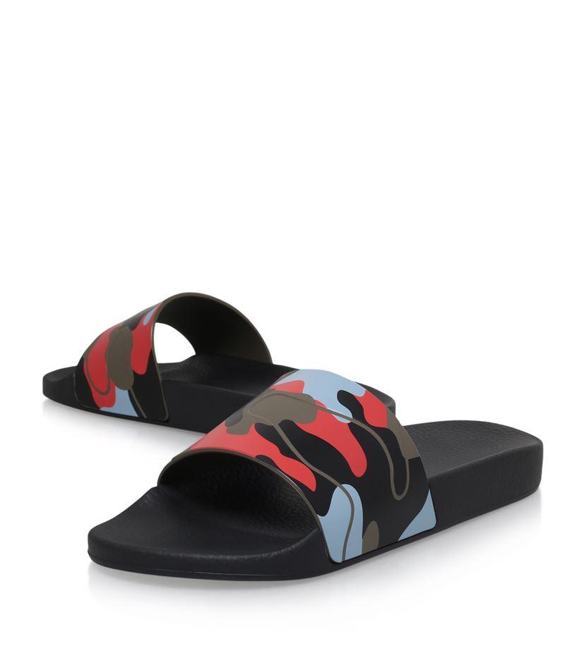 Valentino Men's Slide Sandal ZsWYmi5qod