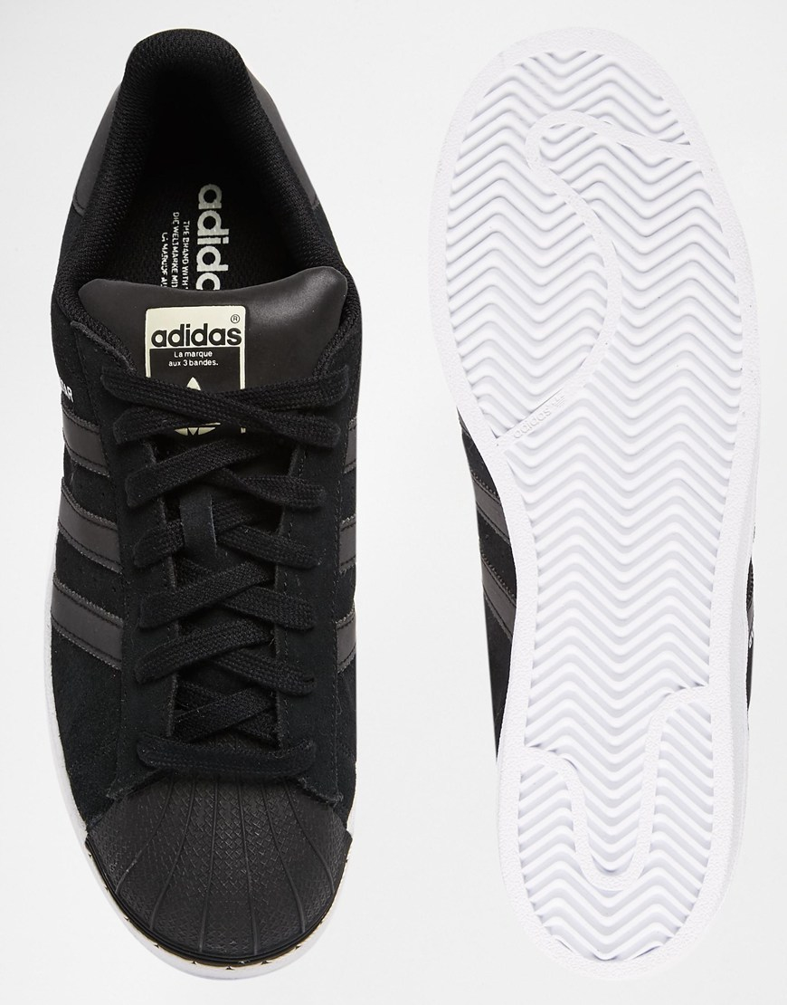 Gallery. Men's Adidas Superstar