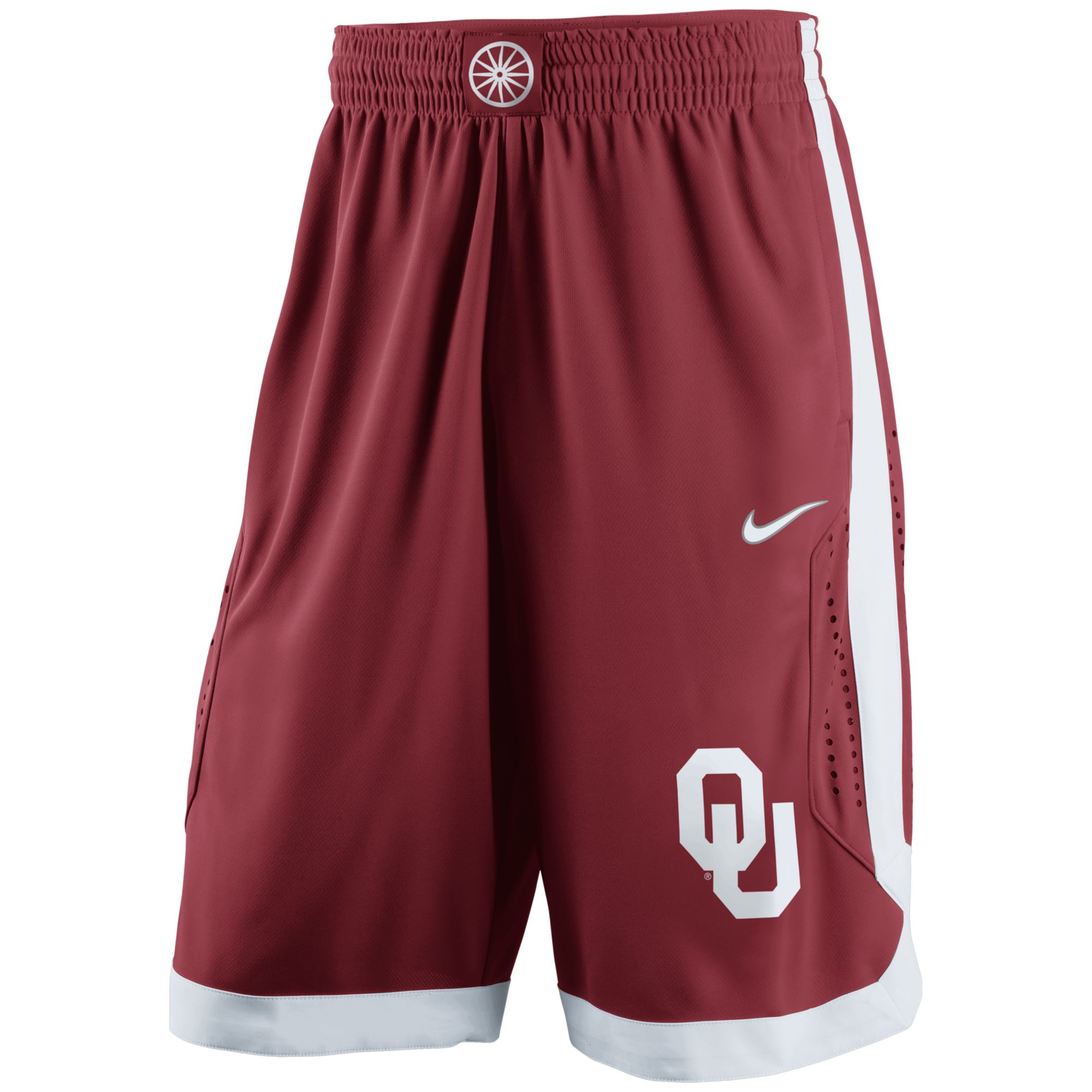 Lyst - Nike Mens Oklahoma Sooners Replica Basketball ...