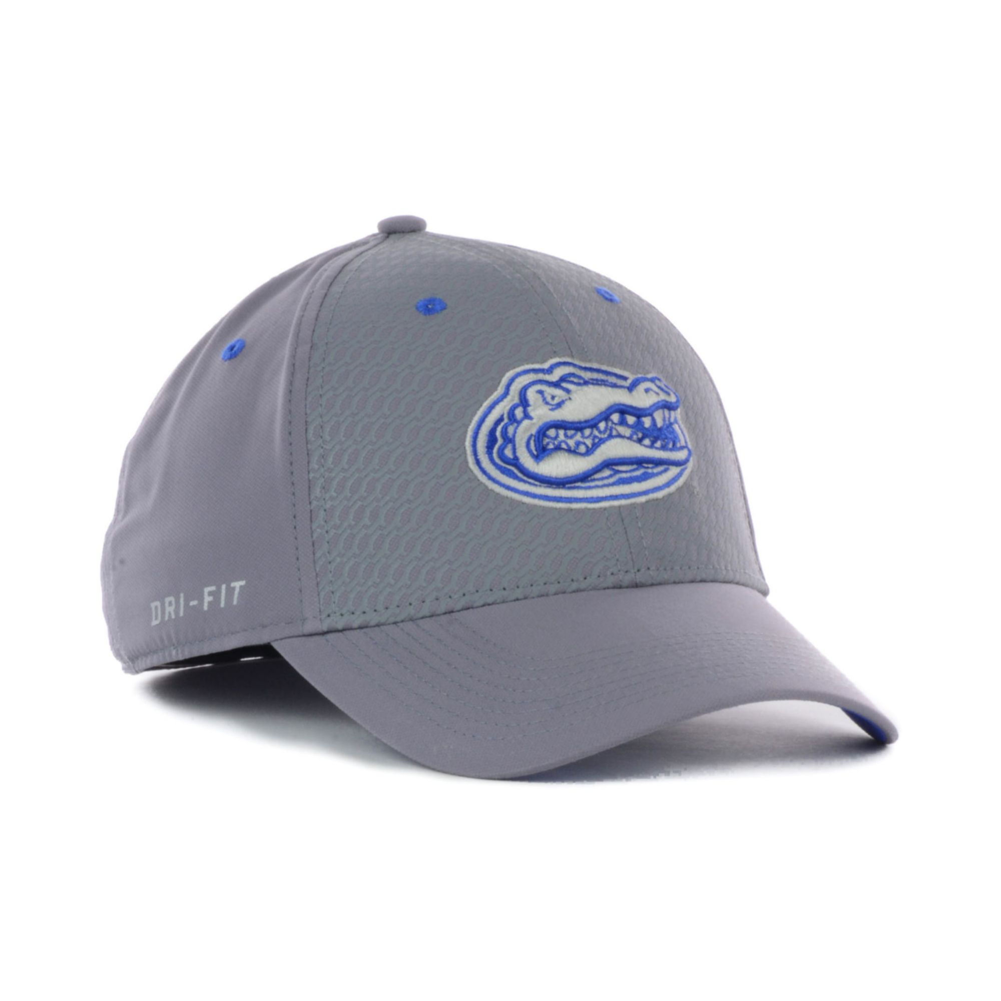 online store 22055 e0265 Nike Florida Gators Superfan Swf Cap in Gray for Men - Lyst