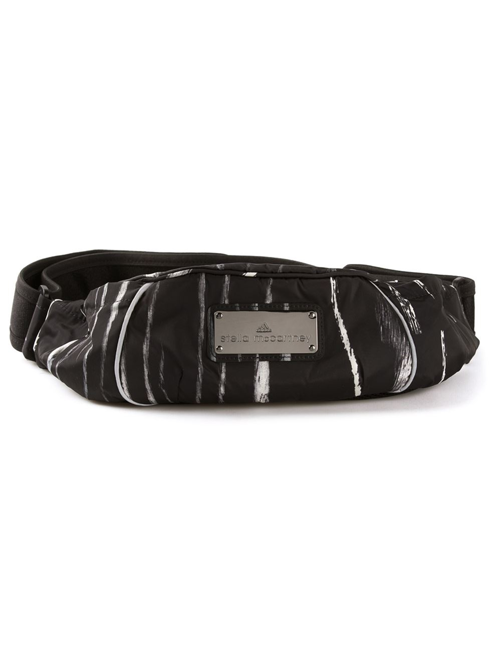 e45a507003 Lyst - adidas By Stella McCartney Bumbag Fanny Pack in Black