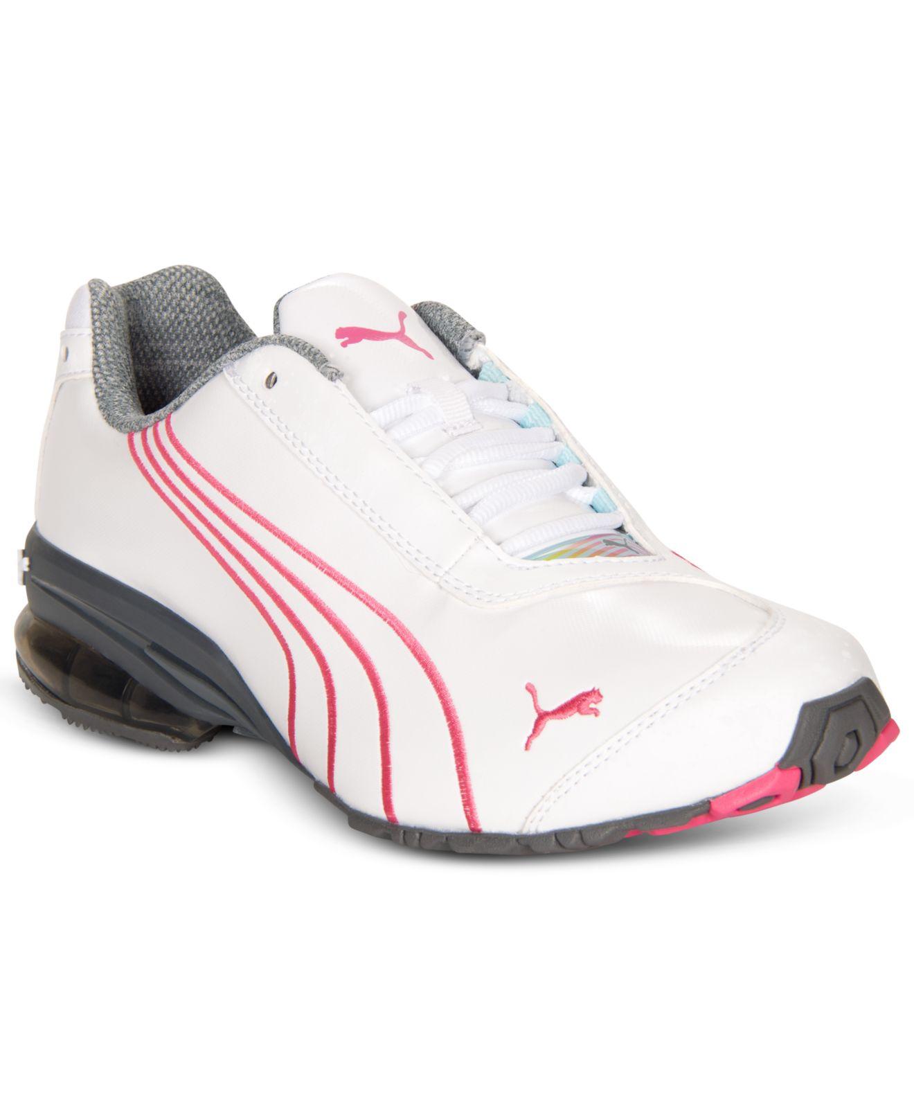 puma women's jago 8 sneakers
