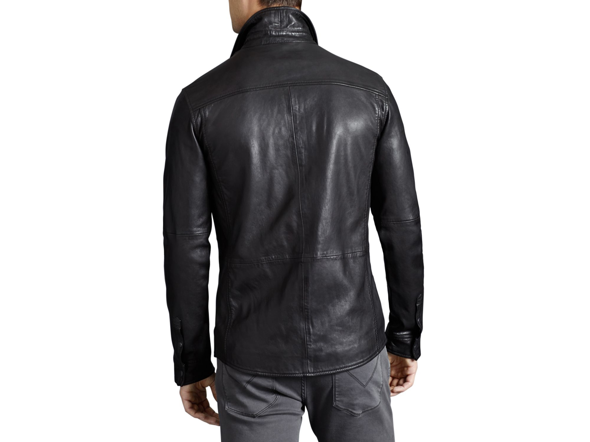 Find great deals on eBay for black suede shirt jacket. Shop with confidence.