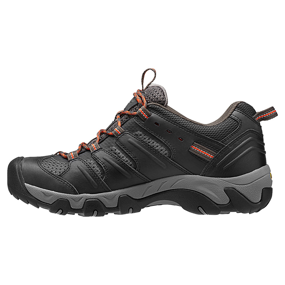 Keen Men S Koven Low Hiking Shoe