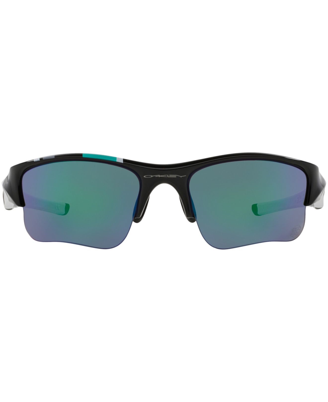 9d44cd3048 Oakley Xlj Flak Jacket Green And Black « Heritage Malta