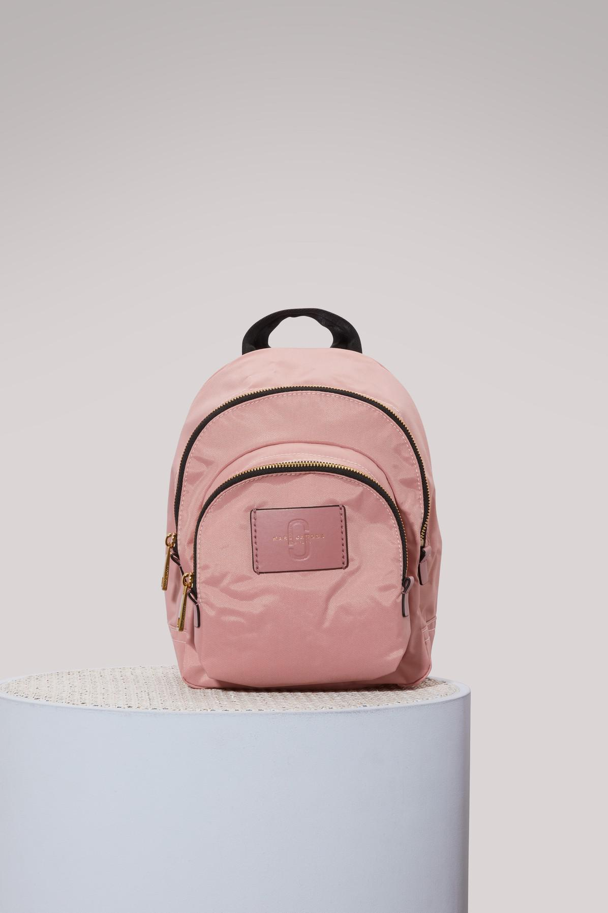 Jacobs Doble Mini Mochila Marc Rosa qzxPwZ