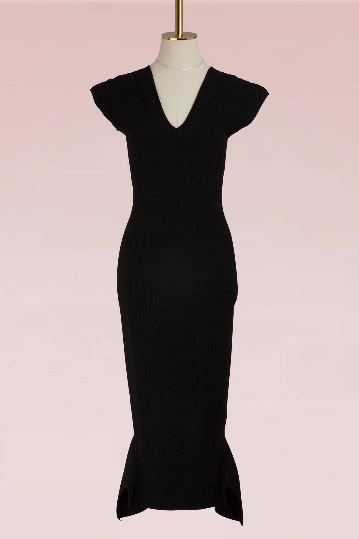 100% Authentic Cheap Online Stockcross Dress Roland Mouret Discount Cheap Online Ogjufeu