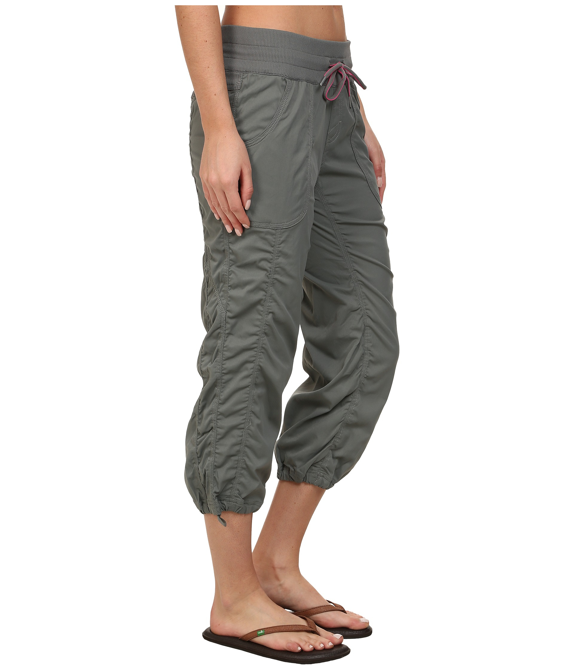 The North Face Aphrodite 2.0 Capri Pant Women