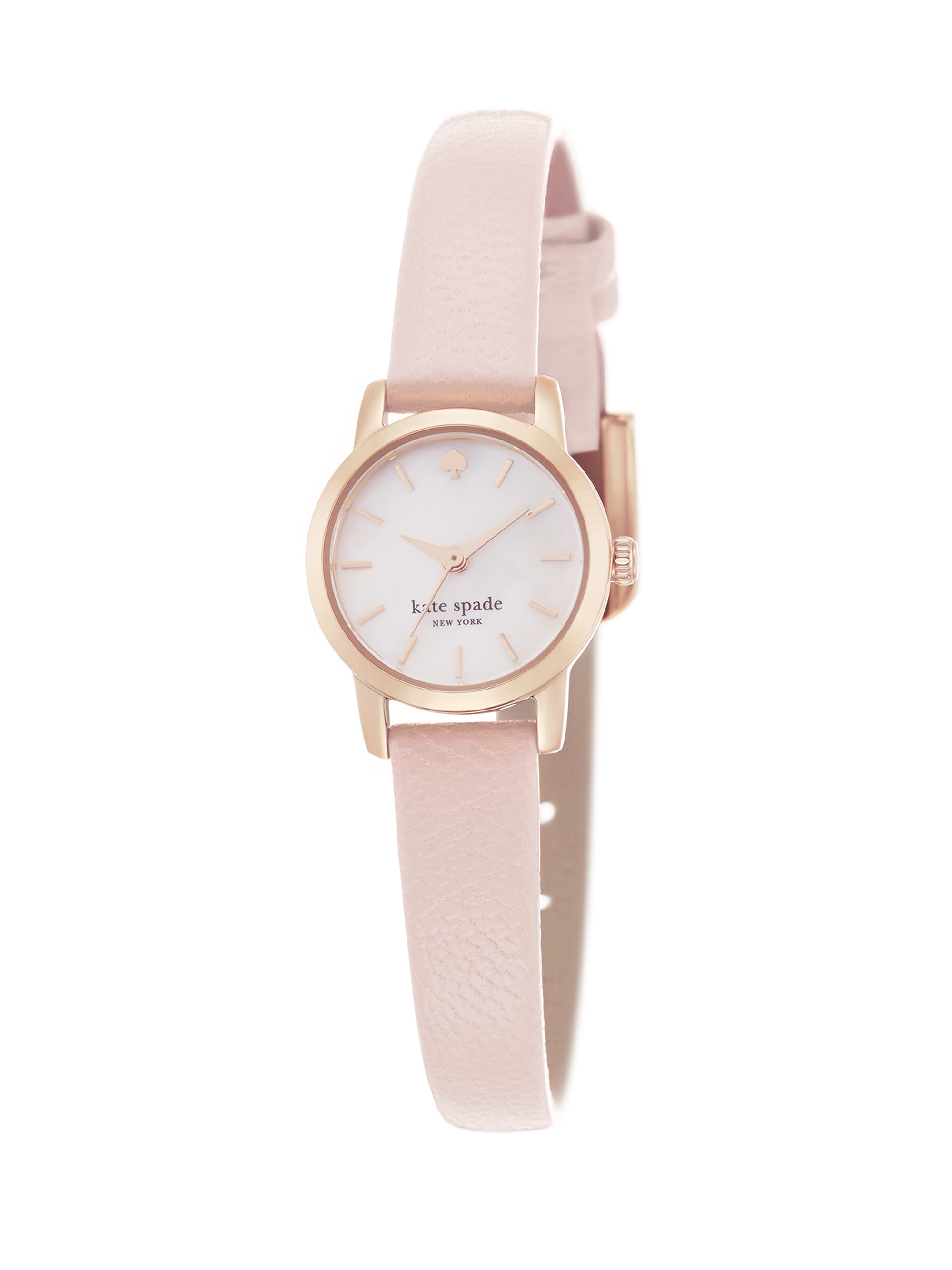 01e6846910d kate spade rose gold - 28 images - lyst kate spade new york monterey ...