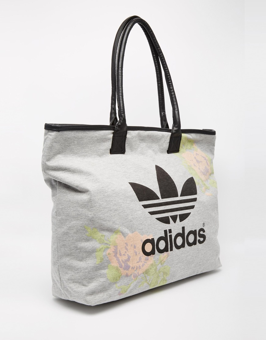 adidas originals shopper snake