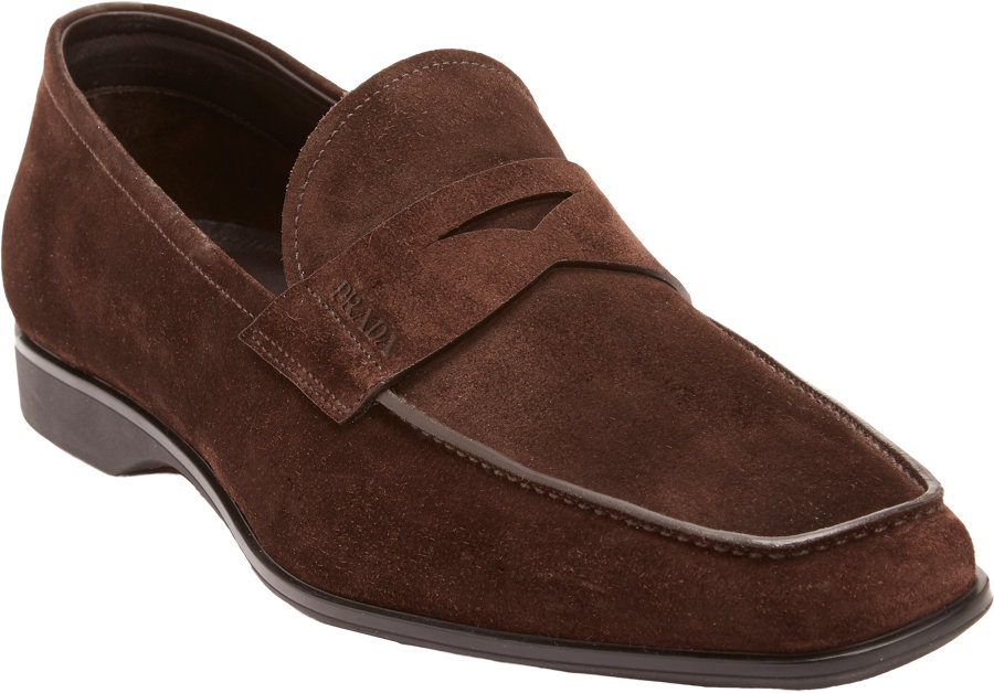% suede LOAFERS TOD'S, SUEDE %, color BROWN, Leather sole, Carry Over, product code XXM0VGRE0S Ships from and sold by a Bluefly Marketplace Partner.