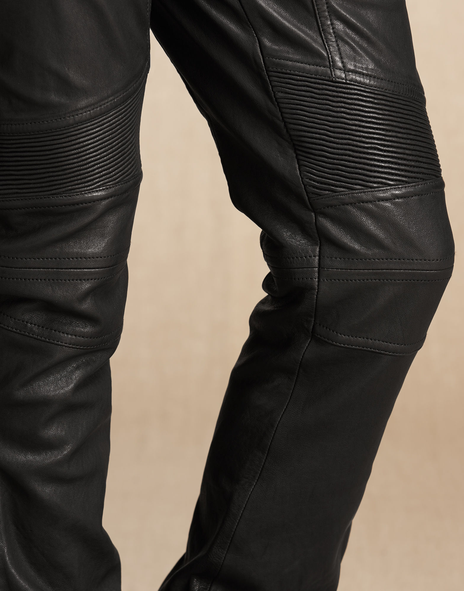 7e1ad28800cc Lyst - Belstaff Westmore Trousers in Black for Men