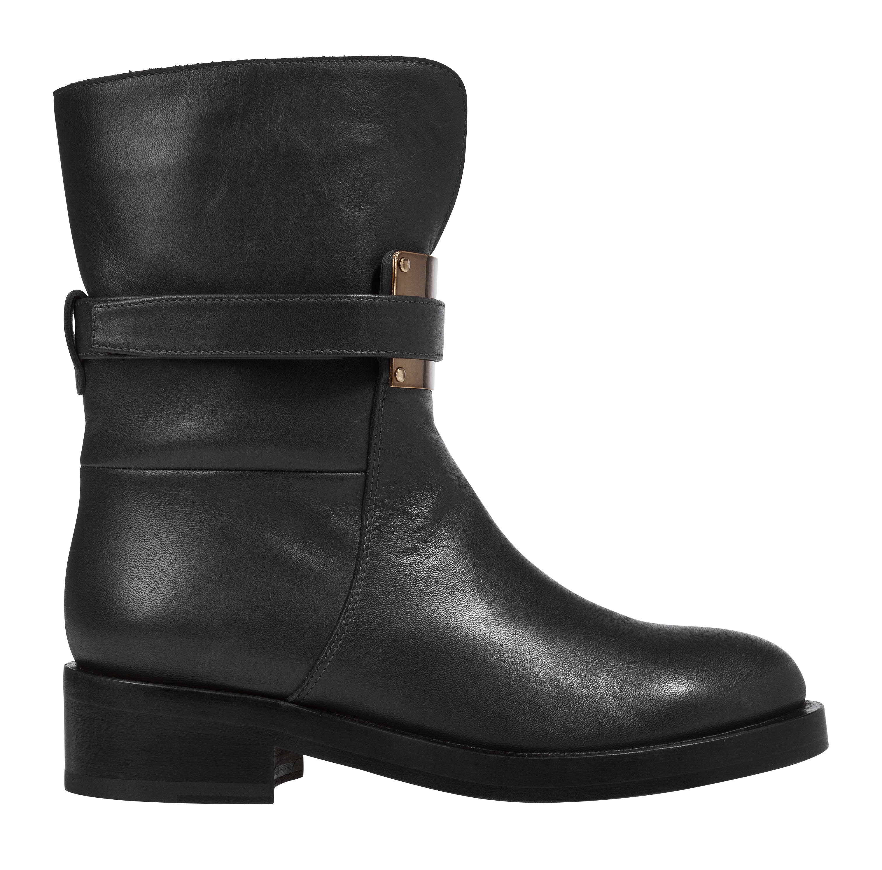 buy cheap pre order lowest price Dorothee Schumacher classic double-buckle boots clearance comfortable Pc4hDWl