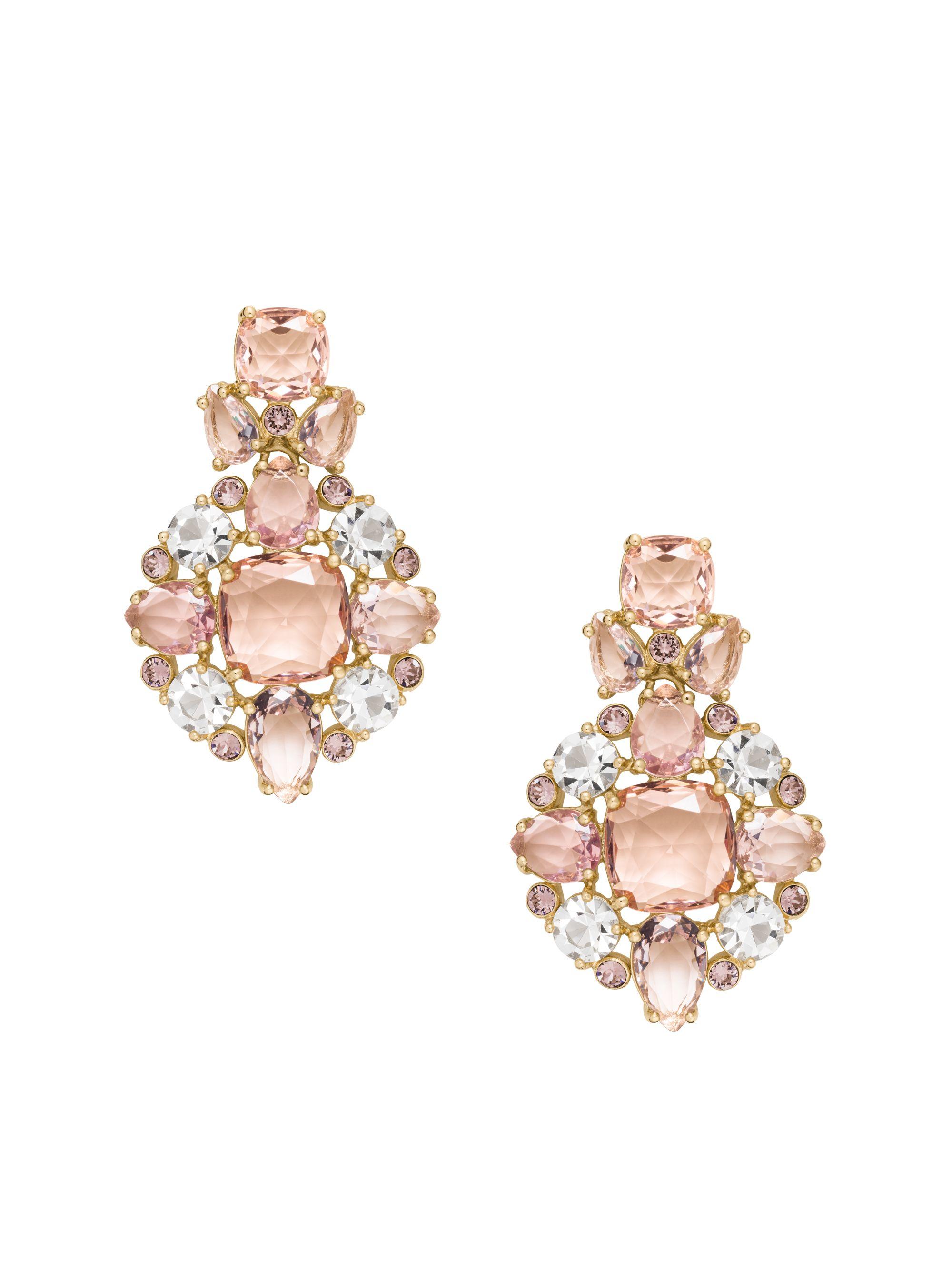 Kate Spade Clip Earrings Www Topsimages Com