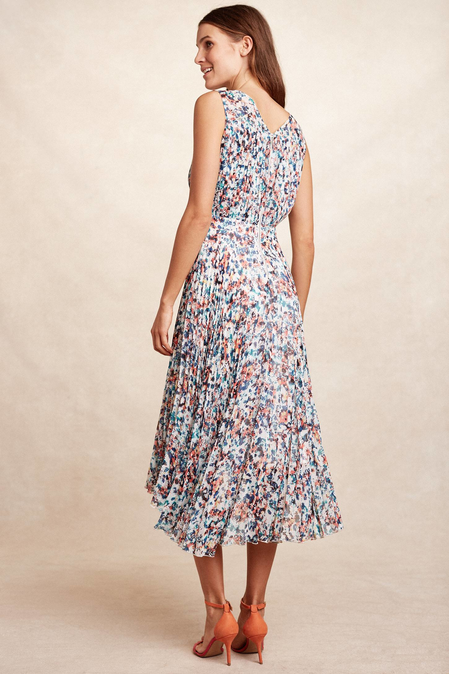 Tracy reese lace dress anthropologie