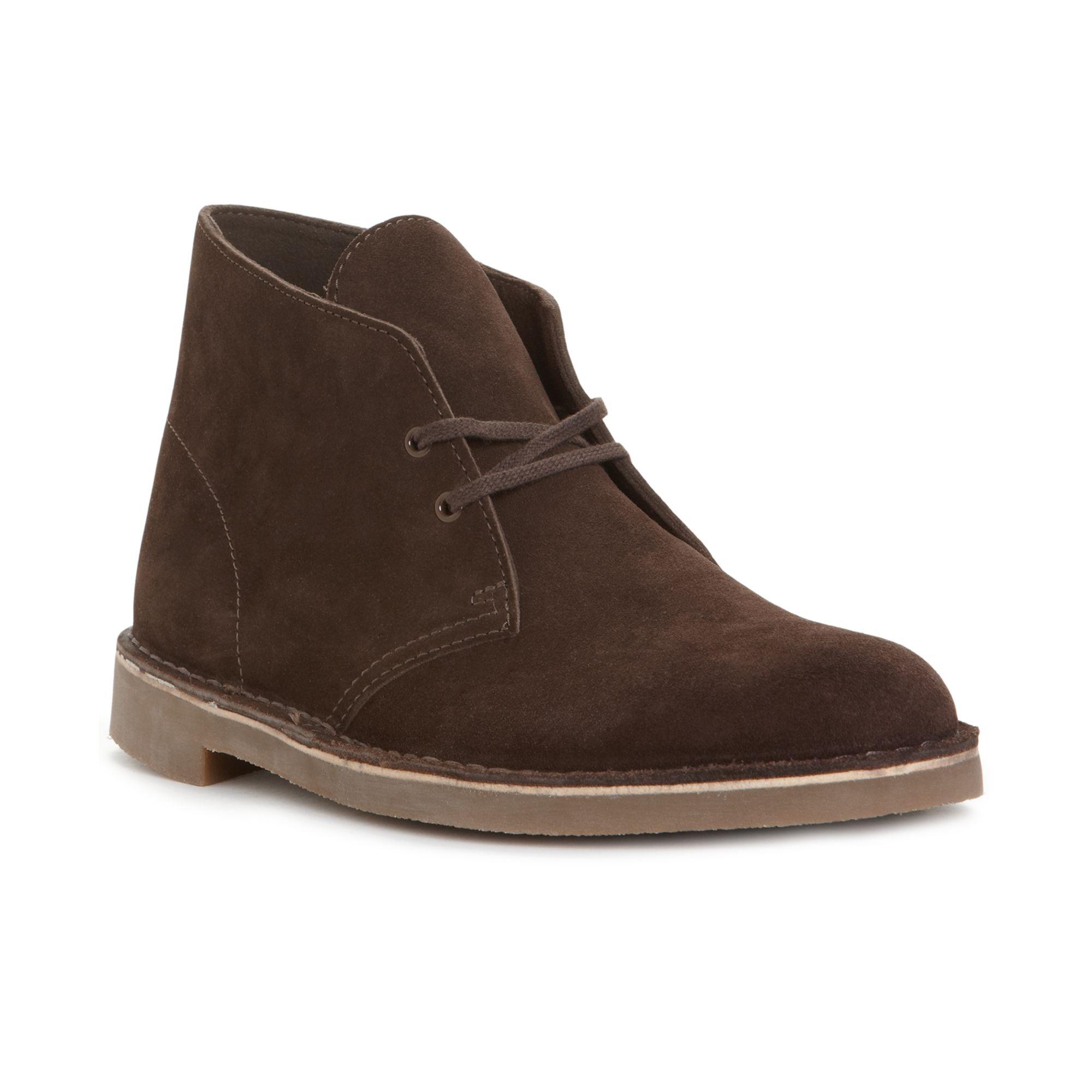 Awesome Clarks Originals Desert Chukka Boot Casual Shoe - Womens | EBay