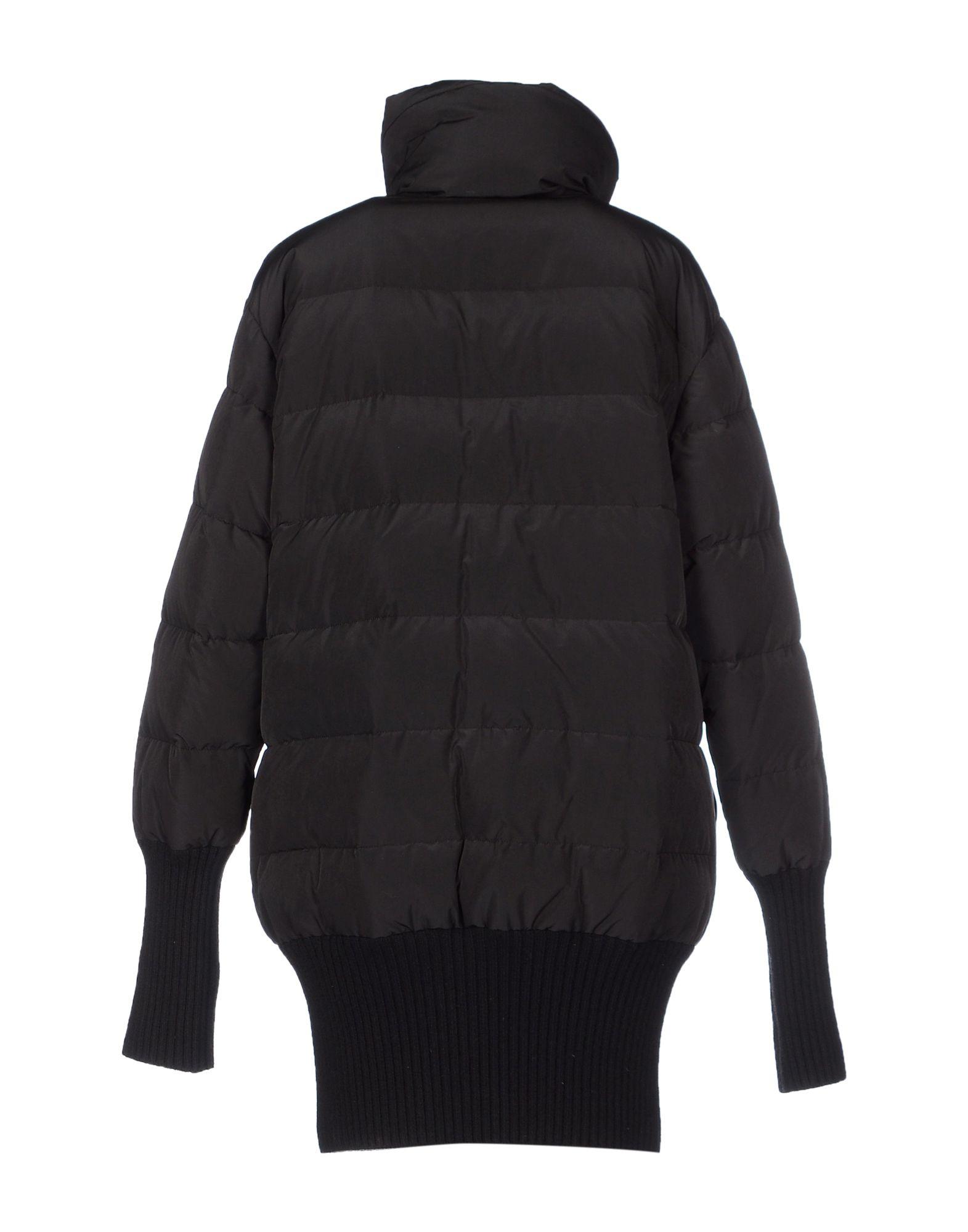Allegri Down Jacket In Black For Men