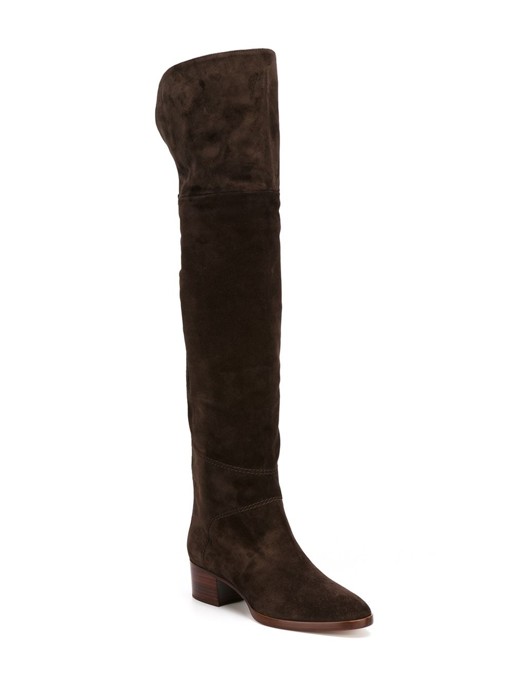 Find brown suede knee high boots at ShopStyle. Shop the latest collection of brown suede knee high boots from the most popular stores - all in one.